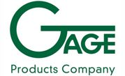 Gage Products Company logo