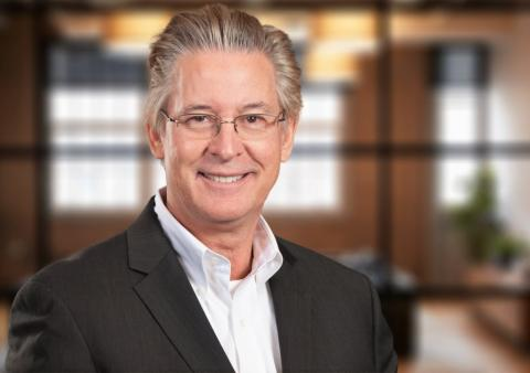 Larry Dell of M&A Leadership Council